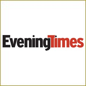 evening times large logo